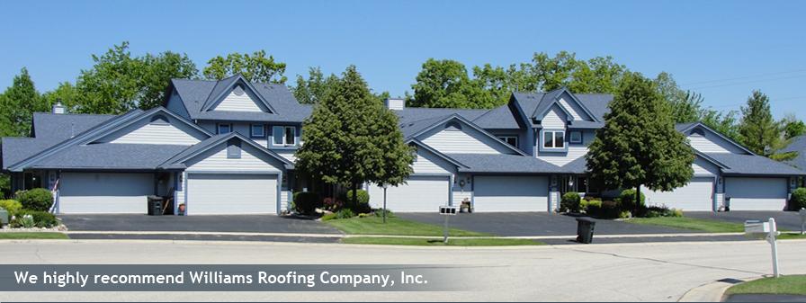 Nice Milwaukee U0026 Waukesha Roofing Contractor | Waukesha Roofing Company |  Williams Roofing Co, Inc.